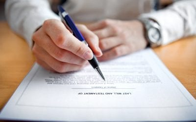 What Are the Pros & Cons of Probate?