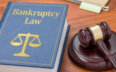 5 Reasons Bankruptcy Claims Are Denied