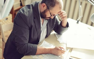 5 Tax Tips After Filing for Bankruptcy