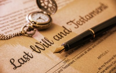 What Is Probate Law?