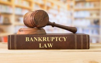 5 Things You May Not Know About Bankruptcy