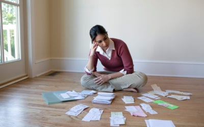 4 Steps to Take Before Filing Bankruptcy